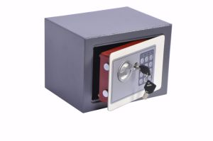 Low Cost High Quality Office Electronic Safe pictures & photos
