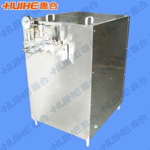 Milk High Pressure Homogenizer for Juice pictures & photos