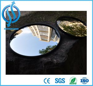 Acrylic Large Road Safety Convex Mirror pictures & photos