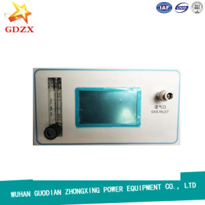 China Manufacturer Intelligent High Accuracy Portable SF6 Dew Point Hygrometer pictures & photos
