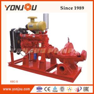 Self-Priming Water Diesel Engine Pump pictures & photos