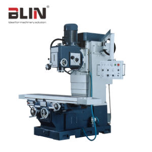 China Bed-Type Milling Machine (BL-XA7150) pictures & photos
