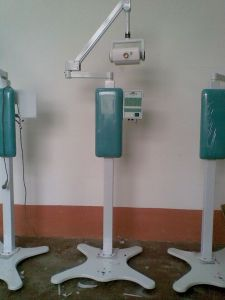 Medical Dental X-ray Unit Hl-10d (STAND TYPE) pictures & photos