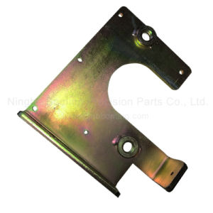 Sheet Metal Part of Metal Plate Machine Cover pictures & photos