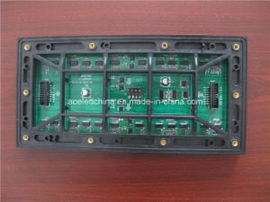 P8 SMD Outdoor LED Screen Module (CREE, MBI5153) pictures & photos