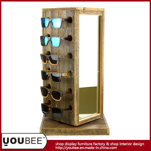 Rotating Sunglass Counter Top Display for Sale (Item#: YB-D035) pictures & photos