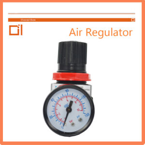Ar1500/Ar2000 Br2000 Black Air Regulator pictures & photos