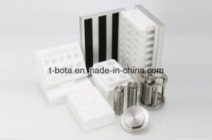 GT200 Vibration Ball Mill For Sample Preparation pictures & photos