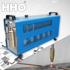 Hydrogen Oxygen Welding Machine pictures & photos