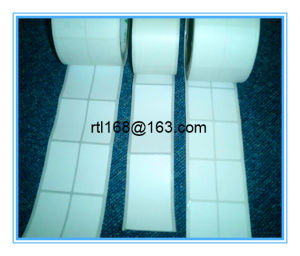 Customized Self Adhesive Paper Sticker Label (RTL0016) pictures & photos