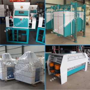 Grain Flour Mill Milling Machinery for Sale pictures & photos