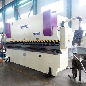 """26 Year """"Bohai"""" Brand Carbon Steel / Aluminum Steel Press Brake, Sheet Bending Machine, Sheet Metal Bender pictures & photos"""