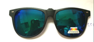 2016 Sunglasses Clip on Sunglasses for Men pictures & photos