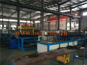 Fire Damper, HVAC Fire Damper Roll Forming Making Machine Thailand pictures & photos