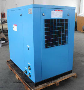 37kw Water Cooling Screw Air Compressor pictures & photos