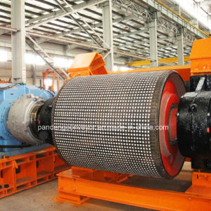 Flat Belt Conveyor Drive Drum for Conveyor Head