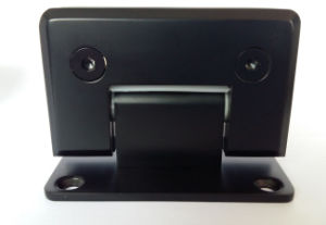 Hot Designs Faucet Sanitary Glass Door Hinge (ESH-301) pictures & photos