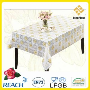 PVC Nt Table Cloth pictures & photos
