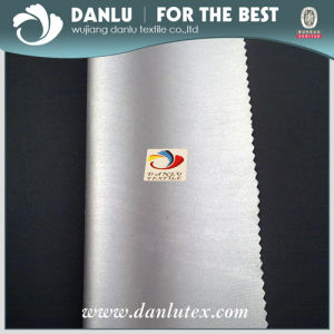 Wise Choice! Silver Reflective Coated Fabric for Tent pictures & photos