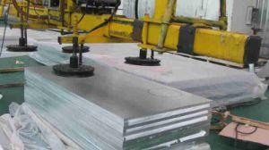 3105 Aluminum Sheet for Building Decoration pictures & photos