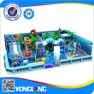 Large Popular Ocean Theme Indoor Playground, Yl-Tqb046 pictures & photos