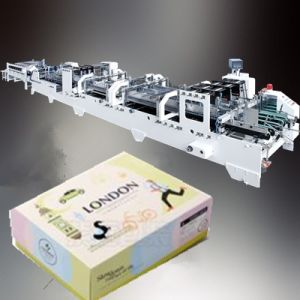 New Style Made in China Paper Carton Making Machine (QH-SLJ)