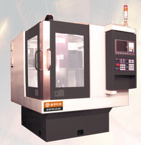 CNC Router Machine for Engraving & Cutting