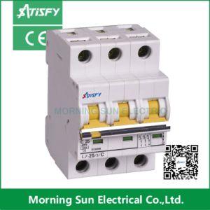 X-Pole Mini Circuit Breakers (L7) pictures & photos