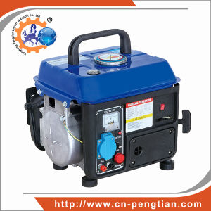950-B02 Gasoline Generator with 2-Stroke Engine pictures & photos