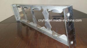 OEM Custom Sheet Metal Fabrication, Metal Laser Cut Parts pictures & photos