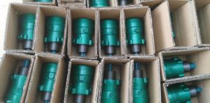 Hydraulic Oil Pump Piston Pump 10mcy14-1b High Pressure Plunger Pump pictures & photos