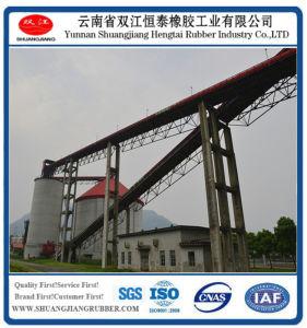 Rubber Conveyor Belt for Long Distance Transfer