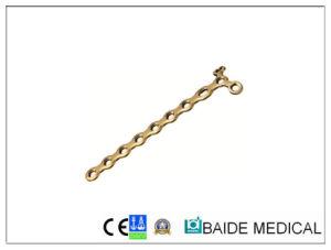 1.5mm Locking T-Plate