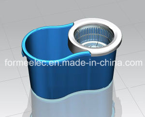 Mop Bucket Mold Design Manufacture Plastic Mould pictures & photos