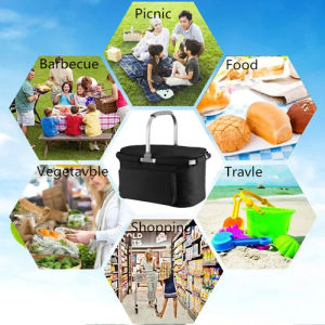 Wholesale Mini Picnic Basket (SP-316) pictures & photos