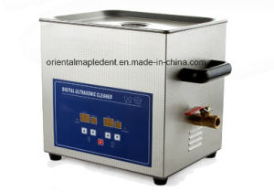 7 Liter Dental Digital Ultrasonic Cleaner (OM-JS006) pictures & photos