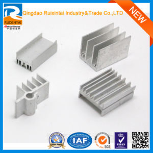 Aluminum Radiator with Different Size pictures & photos