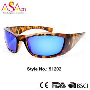 New Polarized Quality Designer Sport Sunglasses for Fishing (91202)