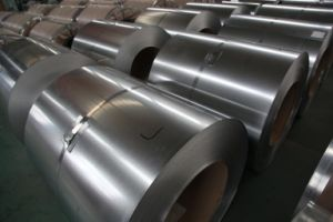 Dx51d 60-275g Galvanized Steel Coil with SGS Approved pictures & photos