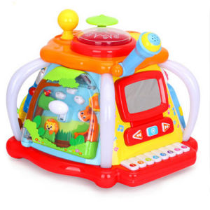Kid Interesting Small World Plastic Educational Toys (H0895083) pictures & photos
