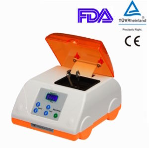 Amalgamator Mixer Dental Lab Machine Ce Approved pictures & photos