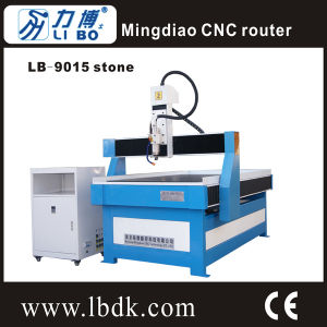Good Price 9015 Stone CNC Router Manufacturer Lb-9015
