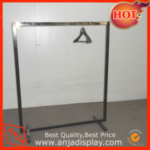 Metal Gartment Display Stand for Shop pictures & photos