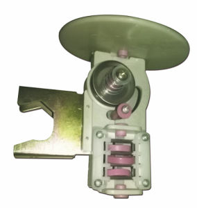 Ring Tension Unit Device for Warping Machine