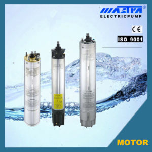 6 Inches Cast Iron Head Electric Motor for Submersible Pump pictures & photos