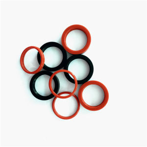 Silicone O Ring /Rubber Part for Connector