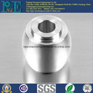 Precision Stainless Steel Ball Forging Products pictures & photos
