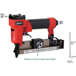 Pin Nailer (23Gauge) (625) pictures & photos