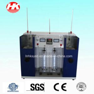 Machine Destilacion ASTM D86 pictures & photos