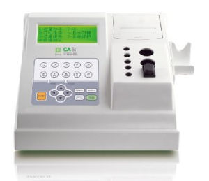 Coagulism Surgical Semi Auto Analyzer by Rayto pictures & photos